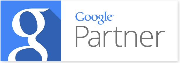 Google partners certification badge