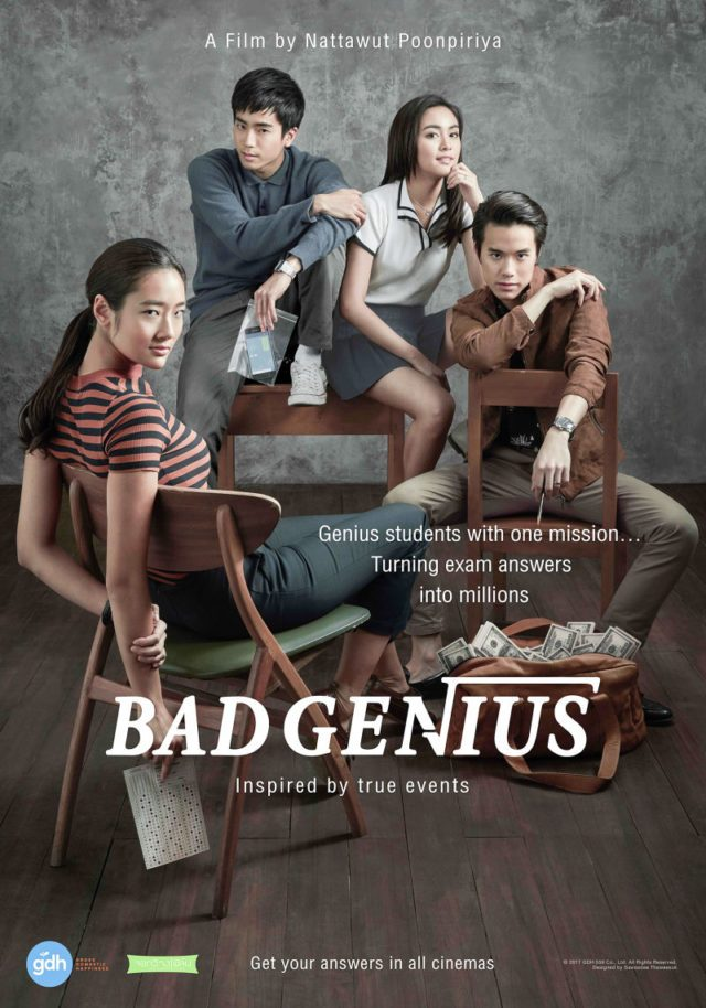 Bad Genius: Knowledge for Success