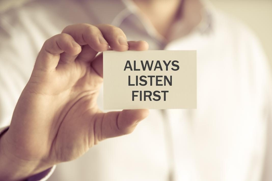 Why is Listening So Important? Here are Some Reasons Why