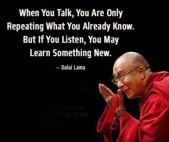 Wisdom is Knowledge