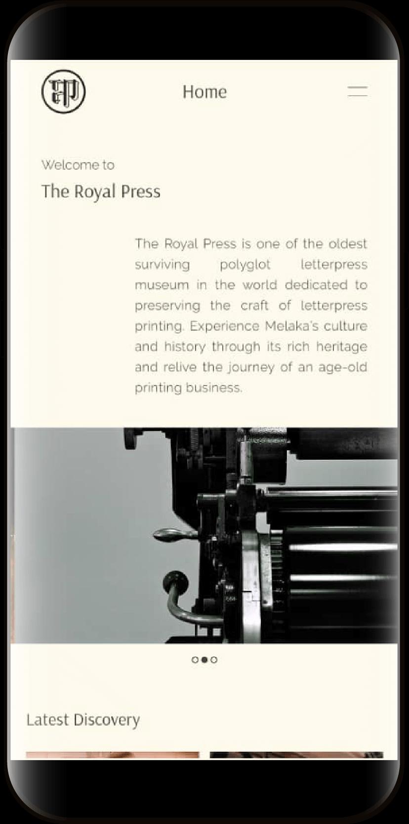 The Royal Press
